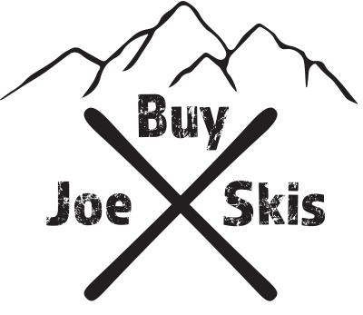 Buy Joe Skis Logo