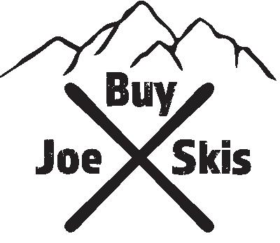 Buy Joe Skis Logo