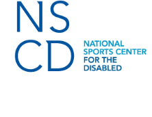 National Sports Center for the Disabled Logo