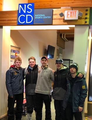 MUHS Ski Team